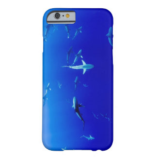 Sharks Schooling Barely There iPhone 6 Case