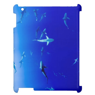 Sharks Underwater Case For The iPad 2 3 4