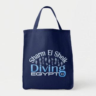 SHARM EL SHEIK bag - choose style & color