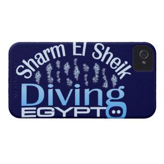 SHARM EL SHEIK Blackberry Bold case