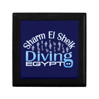SHARM EL SHEIK gift / jewelry box