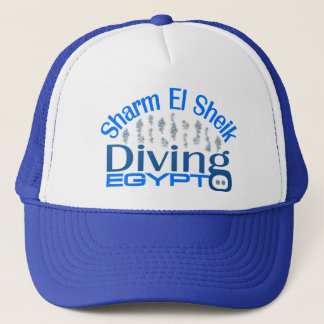 SHARM EL SHEIK hat