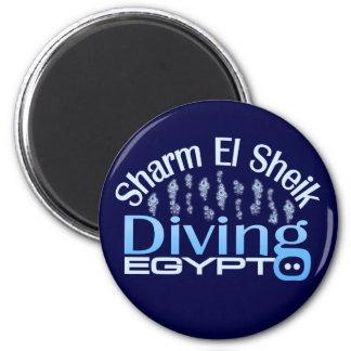 SHARM EL SHEIK magnet
