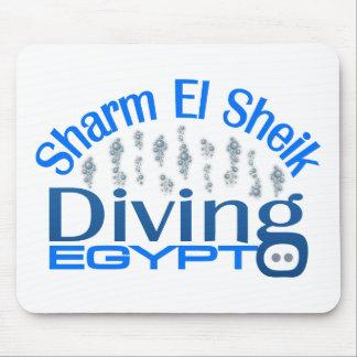 SHARM EL SHEIK mousepad