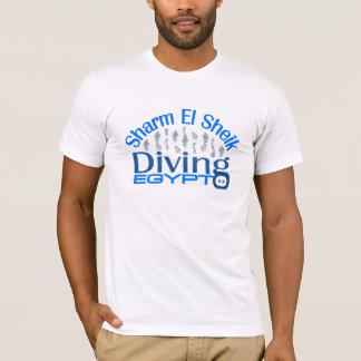 SHARM EL SHEIK shirt - choose style & color