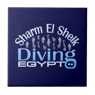 SHARM EL SHEIK tile