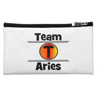 Sharnia's Aries Medium Cosmetic Bag
