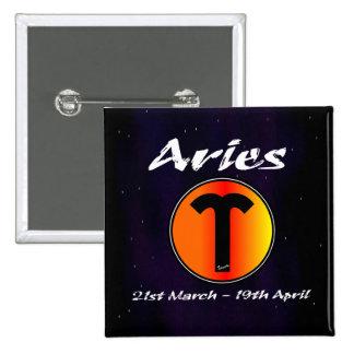 Sharnia's Aries Square Badge
