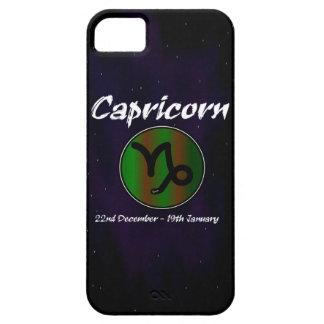 Sharnia's Capricorn Mobile Phone Case