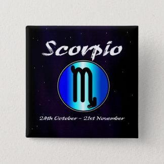 Sharnia's Scorpio Square Badge