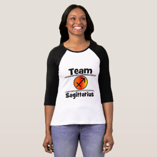Sharnia's Team Sagittarius Long Sleeve T-Shirt