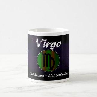 Sharnia's Virgo Mug
