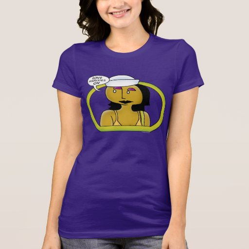Sharon Sailor Cap Shirt