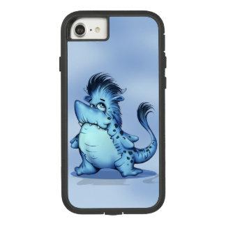 SHARP ALIEN CARTOON Apple iPhone 7  TOUGH XT Case-Mate Tough Extreme iPhone 8/7 Case