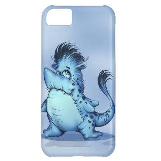 SHARP ALIEN CARTOON iPhone 5C iPhone 5C Case