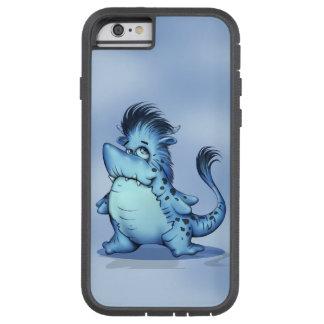 SHARP ALIEN CARTOON iPhone 6/6s  Tough Xtreme Tough Xtreme iPhone 6 Case