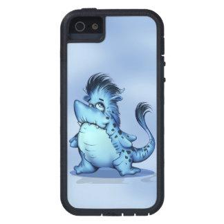 SHARP ALIEN CARTOON iPhone SE + iPhone 5/5S  TX Tough Xtreme iPhone 5 Case