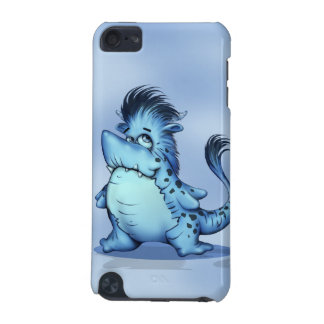 SHARP ALIEN CARTOON iPod Touch 5g    BT iPod Touch (5th Generation) Cover