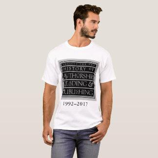 SHARP Anniversary T-shirt