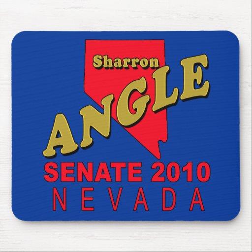 Sharron Angle for Senate Tshirts, Buttons Mousepads