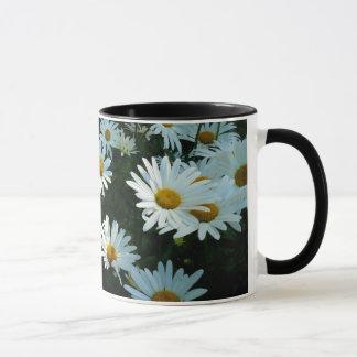 Shasta Daisies II Mug