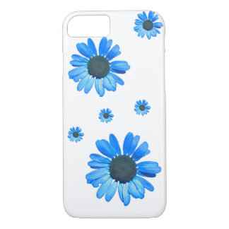 shasta daisy iPhone 7, Barely There iPhone 7 Case