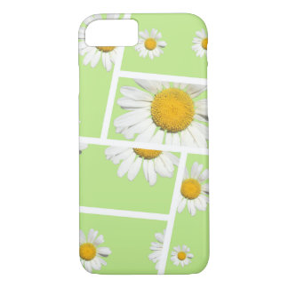 shasta daisy phone case