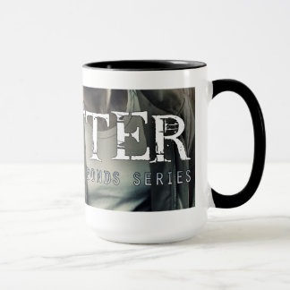 Shatter 15 oz. Wrap Mug