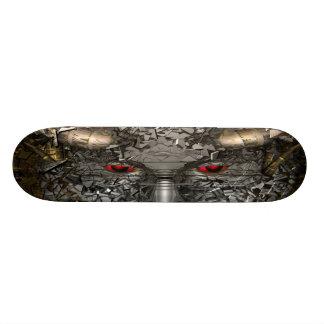 Shatter 19.7 Cm Skateboard Deck