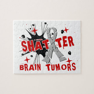 Shatter Brain Tumors Puzzle