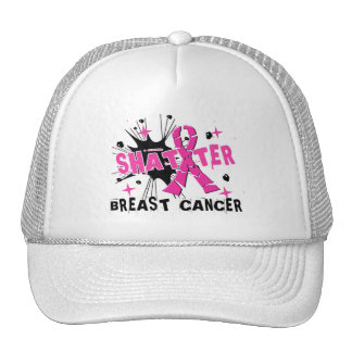 Shatter Breast Cancer Hat