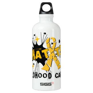Shatter Childhood Cancer SIGG Traveller 0.6L Water Bottle