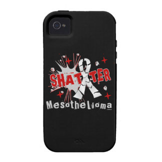 Shatter Mesothelioma Case For The iPhone 4