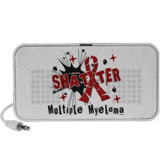 Shatter Multiple Myeloma Mini Speaker