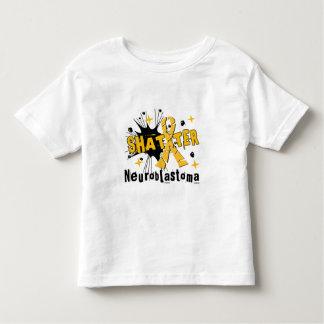 Shatter Neuroblastoma Tee Shirt