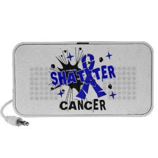 Shatter Rectal Cancer Speaker