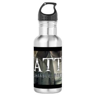 Shatter Stainless Steel Water Bottle