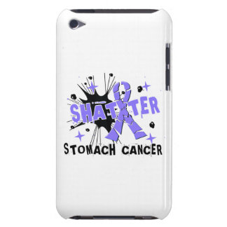 Shatter Stomach Cancer iPod Case-Mate Case