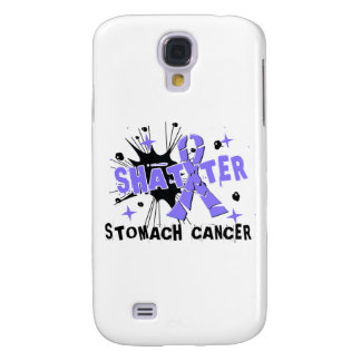 Shatter Stomach Cancer Samsung Galaxy S4 Case