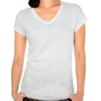 Shatter Uterine Cancer T-shirt