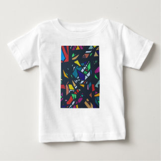 Shattered Baby T-Shirt