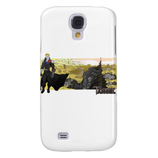 Shattered Dreams Samsung Galaxy S4 Covers