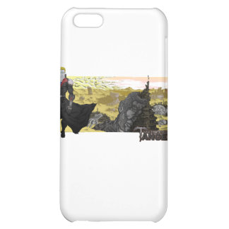 Shattered Dreams iPhone 5C Case