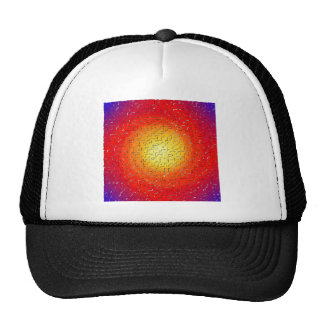 Shattered Star Cap