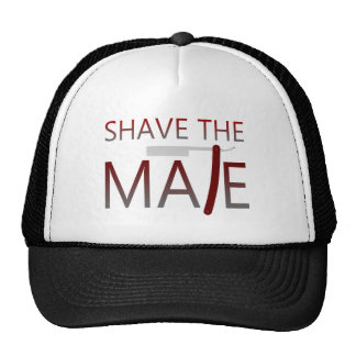 Shave The Mate Cap