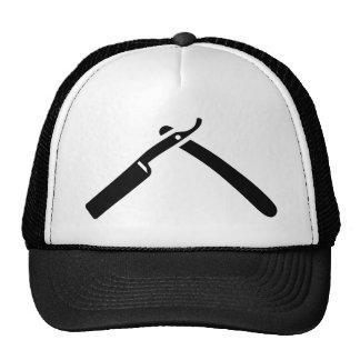 Shaving razor cap