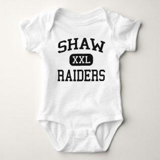 Shaw - Raiders - High School - Columbus Georgia T Shirt