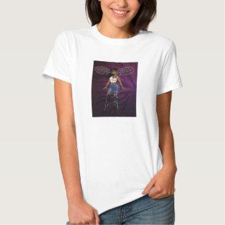 Shawntiqua Boss of the Monied Fairies Tshirt