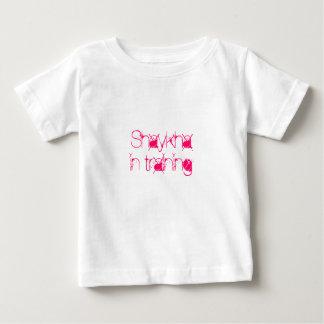 Shaykha in training baby T-Shirt