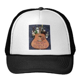SHAYZ LOUNGE IRISH PUB HAT